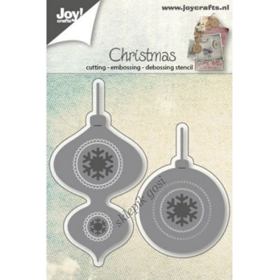JOY CRAFT TROUVAILLE WYKROJNIK BOMBKI