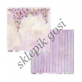 Papier do Scrapbookingu - ScrapAndMe - Meadow Impressions 01/02